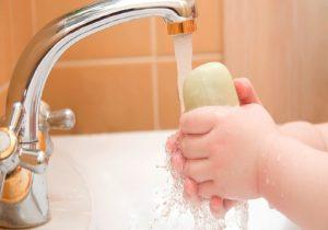 manufacturer of soap hygiene in Iran