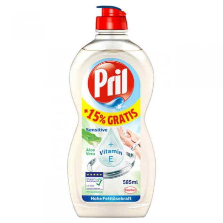 Pril Dishwashing liquid |Cheapest Sale of 2019 In Iran