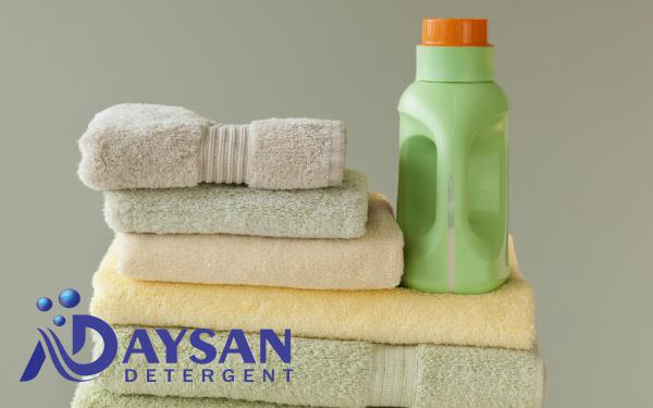Best 3 Distributors of Laundry Detergent in the World
