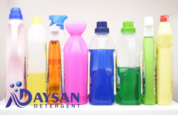 Why Laundry Detergent Always have Discount?